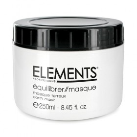 ELEMENTS Masque Terreux 250ml
