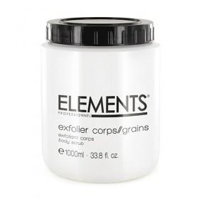 ELEMENTS Exfoliant Corps 1000ml