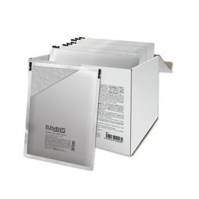 ELEMENTS Masque Alginates Spécifique Visage - Shaker Detox 12 x 25g