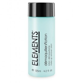 ELEMENTS Lotion Démaquillante 125ml