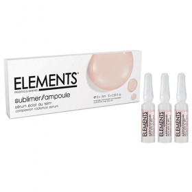 ELEMENTS Sérum Eclat du Teint 10 x 1.5ml