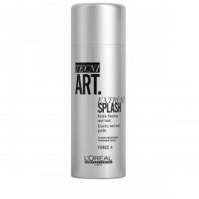 Tecni.Art EXTREME SPLASH gelée wet look 150ml