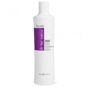NO YELLOW  Shampoo Anti-Jaunissement 350ml