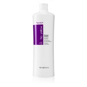 NO YELLOW  Shampoo Anti-Jaunissement 1000ml