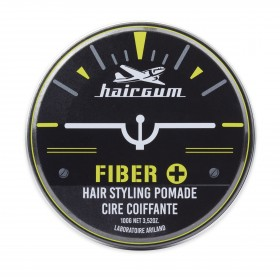 HAIRGUM FIBER +  HAIR STYLING POMADE 100GR