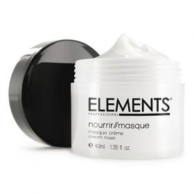 ELEMENTS Masque Crème 40ml