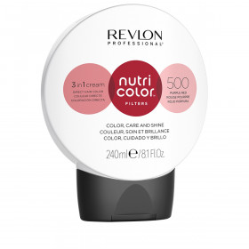 Nutri Color Filters 500 Rouge Pourpre 240ml