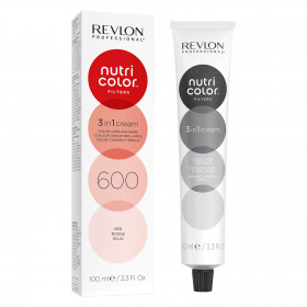 Nutri Color Filters 600 Rouge 100ml