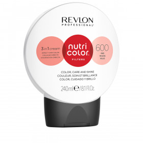 Nutri Color Filters 600  Rouge 240ml