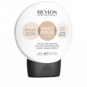 Nutri Color Filters 931 Beige Clair 240ml