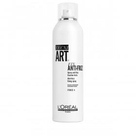Tecni.art FIX ANTI-FRIZZ Spray anti-frizz fixation forte 250ml