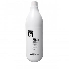 Tecni.art FIX DESIGN Spray de fixation localisée 1000ml