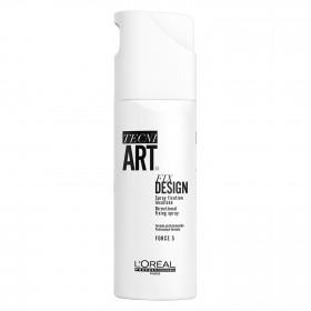 Tecni.art FIX DESIGN Spray de fixation localisée 200ml