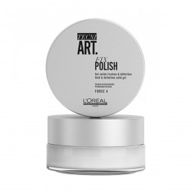 Tecni.art FIX POLISH Gel solide fixation & définition 75ml