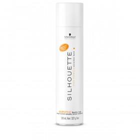 SILHOUETTE Hairspray Spray Fixation Souple - Flexible Hold 300ml