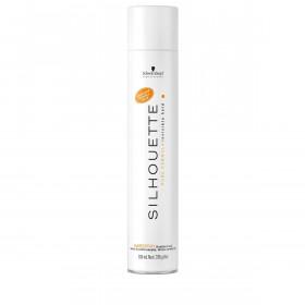 SILHOUETTE Hairspray Spray Fixation Souple - Flexible Hold 500ml