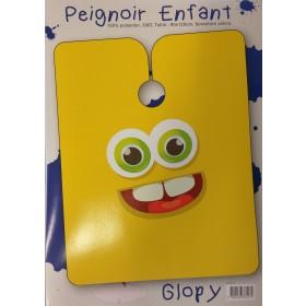 Peignoir Enfant Glopy - Velcro
