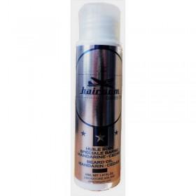 HAIRGUM Huile Soin Spéciale Barbe (Mandarine - Cèdre) 40 ml