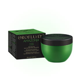 OROFLUIDO AMAZONIA - Masque 250 ml
