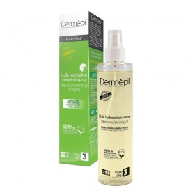 PERRON RIGOT Dermépil Huile Hydratation Intense en spray 250ml