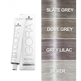 IGORA ROYAL Absolutes silverwhite 60ml