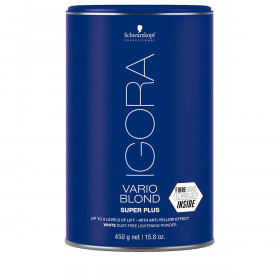 IGORA Vario Blond Super Plus 450gr