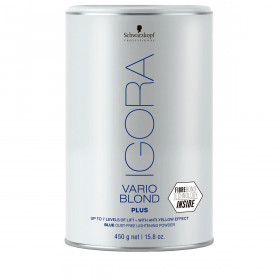 IGORA Vario Blond Plus 450gr