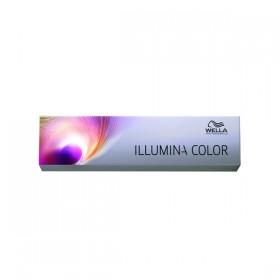 Gamme Illumina Color WELLA