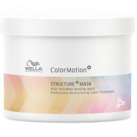 COLOR MOTION+ Masque révélateur de couleur 500ml