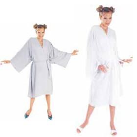 Kimonos DELUXE  avec manches - Fermeture velcro- 100% infroissable