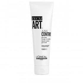 Tecni.art LISS CONTROL Gel crème lissage & contrôle 150ml