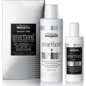 Smartbond Étape mini kit 1 x additif 125ml & 1 x préshampooing 250ml