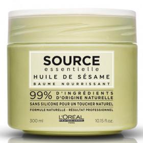 SOURCE Essentielle - Nourishing Mask - Baume Nourrissant - Huile de Sésame 300ml