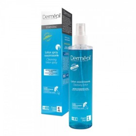 PERRON RIGOT Dermépil Lotion Spray Assainissante 250ml