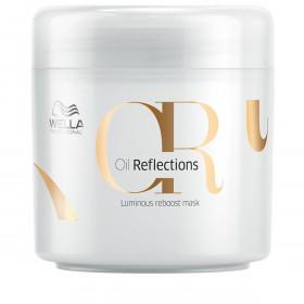 OIL REFLECTIONS Masque sublimateur de lumière 150ml