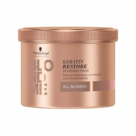 BLOND ME masque rénovateur à la kératine ( all blondes ) 500ml