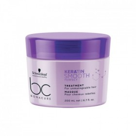 BC BONACURE Masque smooth perfect  200ml