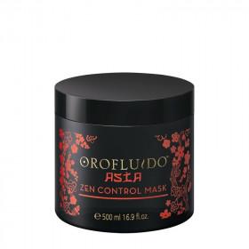 OROFLUIDO ASIA Zen Control Masque 500ml