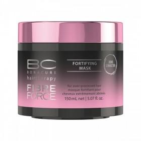 FIBRE FORCE Masque fortifiant pour cheveux extrêmement abîmés 150ml