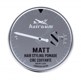 HAIRGUM MATT HAIR STYLING POMADE 100GR