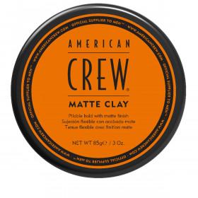 AMERICAN CREW Matte Clay 85ml