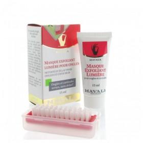 MAVALA Masque exfoliant Lumière pour Ongles 15ml