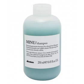 DAVINES MINU Illuminating Protective Shampoo 250ml