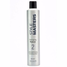 STYLE MASTERS Modular Spray fixation moyenne 500 ml