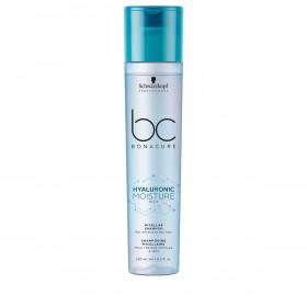 BC BONACURE Hyaluronic Moisture Kick Micellar Shampoo 250ml