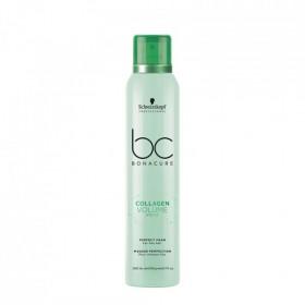 BC BONACURE Mousse perfection volume boost  200ml