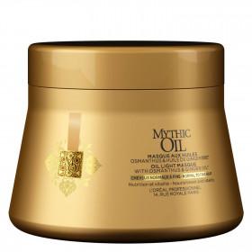 MYTHIC OIL Masque aux huiles - Osmanthus & huile de Gingembre Cheveux fins 200ml