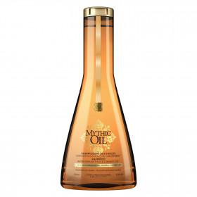 MYTHIC OIL Shampooing aux huiles - Osmanthus & Huile de Gingembre Cheveux fins 250ml