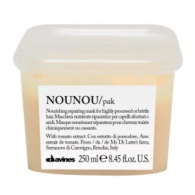 DAVINES NOUNOU Nourishing Repairing Hair Mask 250ml