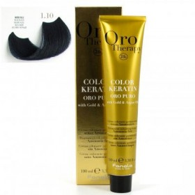OROTHERAPY COLOR KERATIN N°  1.10 100ML